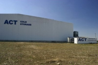 Act Cold Storage View1