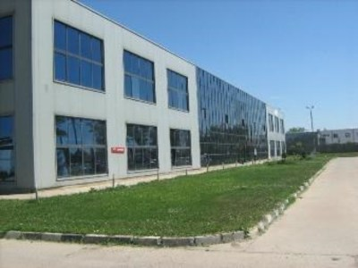 Domnesti Business Park View1