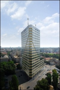 Euro Tower View1