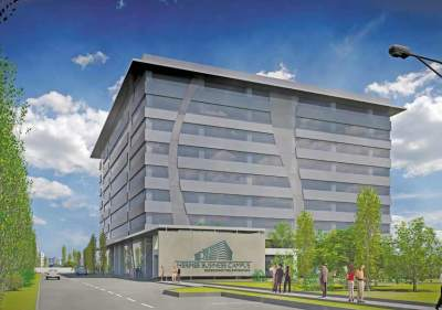 Hermes Business Campus View1