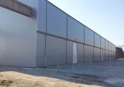 NGB Distribution Center View1