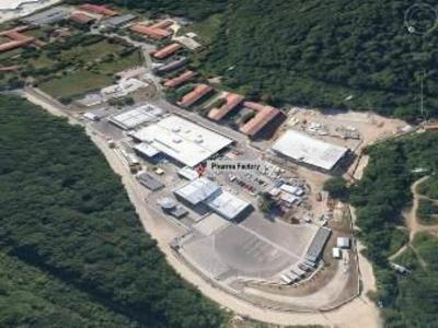Pharma Factory Brasov for Sale View1