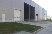 AIC Bucharest Industrial Park